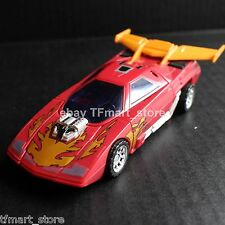 Transformers Classics Rodimus Hot Rod Original First Version Generations