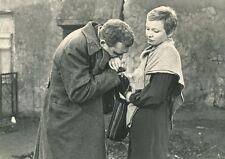YURIY NIKULIN LYUDMILA GURCHENKO TWENTY DAYS WITHOUT WAR 1976 VINTAGE PHOTO #4