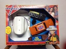 Dukes of Hazard playset with the General Lee Car by HG toys in the box, all boy
