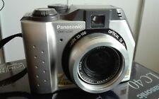 Fotocamera Digitale Lumix Lc40 Lenti Leica