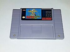 Popeye - Tale of the Teasing Sea Hag - game For SNES Super Nintendo -