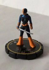 HeroClix LEGACY #022  RAVAGER  Rookie DC