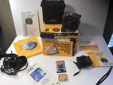 Kodak Digital Science DC260 Zoom  Digital  Camera w/ Accessories