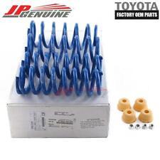 GENUINE LEXUS IS250/300/350 OEM F-SPORT SUSPENSION LOWERING SPRINGS PTR07-53140