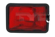Nebelschlussleuchte für Beleuchtung TYC 19-0519-10-2