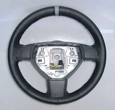 Opel Astra H Zafira B airbag volante/volante de cuero/volante deportivo-nuevo referido