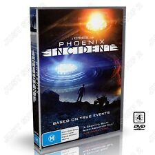 Phoenix Incident : UFO Alien Abduction Based On A True Events : New DVD
