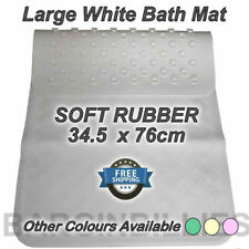 Unbranded Bath Mat Rubber Bathroom Accessories & Fittings