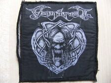 Aufnäher - Patch - Finntroll - Logo3 - Dark Tranquillity - Children of Bodom
