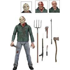 NECA Friday The 13th Jason PT 3 Ultimate AF