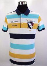 mens Paul&Shark Polo shirt, size M, S, Short sleeves, 100% cotton BL1831