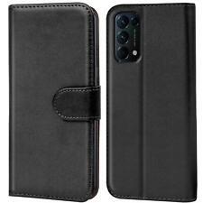 Schutz Hülle Für OPPO Find X3 Lite Handy Klapp Schutz Tasche Book Flip Case Etui