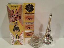 Benefit Ka Brow Cream Gel Brow Color With Brush #3
