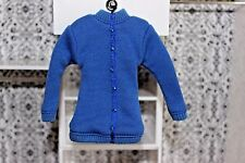 Barbie doll long sleeve sweater shirt top clothes NICE