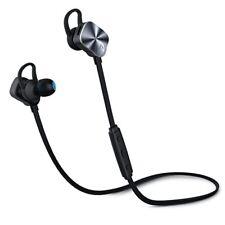 Mpow Wolverine Inalámbrico Bluetooth 4.1 Deportes Auriculares Audífonos Auriculares Con Micrófono