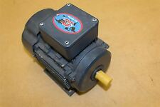 SMC Three Phase Induction Motor YSJ7124-18 1400RPM IP55 380-420V