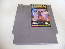 Wizards and warriors 3 NINTENDO NES pal