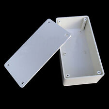 Portable Instrument Box Enclosure Electronic Project Case Plastic Holder Supplie