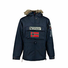 GEOGRAPHICAL NORWAY BOOMERANG ABRIGO Mujer
