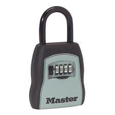Master Lock Moveable Key Storage
