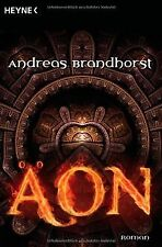 Äon: Roman von Andreas Brandhorst | Buch | Zustand gut