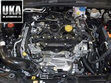 2009 ALFA ROMEO 159 TBi ti MK1 939 1742CC 1.8 200HP MOTORE A BENZINA TURBO 939B1000