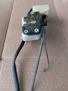 1999 Acura CL Coupe Driver Side Door Lock Latch 1997-1998-1999