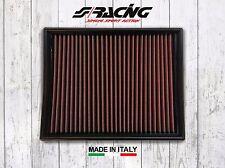 Filtro aria sportivo Simoni Racing, a pannello, per Opel Astra H, GTC,