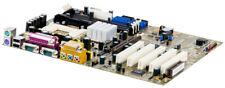 DFI WB72-SC s.423 SDRAM PCI AGP CNR