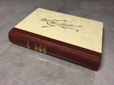 André Senet L'HOMME A LA DECOUVERTE DE SON CORPS 1958 Amis du Livre LUXE - CA21A