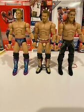 WWE Wrestling Elite Chris Jericho You Just Made The List Plus 3 More! L@@K