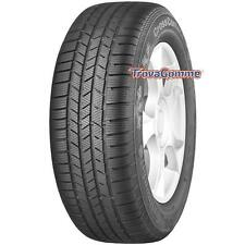 KIT 4 PZ PNEUMATICI GOMME CONTINENTAL CROSSCONTACT WINTER 235/70R16 106T  TL INV