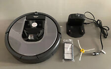 iRobot Roomba 960 Wi-Fi Connected Robot Vacuum Cleaner