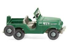 WIKING Modell 1:87/H0 PKW Geländewagen Jeep