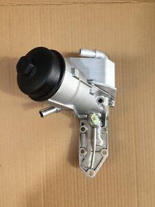 Engine Oil cooler & Housing For Ford Ranger PK 2.2L 3.2L Mazda BT50 BT-50 2011-
