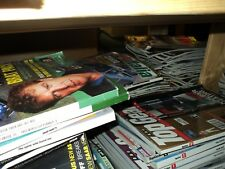 Top Gear Magazine - job lot around 75 issues