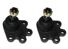 1990-2005 CHEVY ASTRO VAN 4X4 (AWD) 2 Piece Set Lower Ball Joint Kit K6291 New