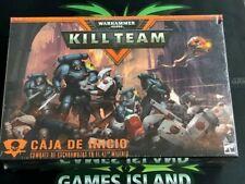 Warhammer 40.000 Kill Team caja de inicio - producto oficial Games Workshop