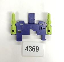 G1 TRANSFORMERS DIACLONE DEVASTATOR RIGHT HAND FIST ACCESSORY CONSTRUCTICON