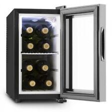 Klarstein Beerlocker S Mini Kühlschrank - 21 Liter - Schwarz
