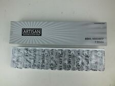 New Artisan Solid INK for Xerox 8560/8560MFP 7 Black Sticks.