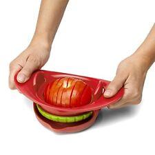 Chef'n Serre chaude Trancheuse de Tomate et Wedger
