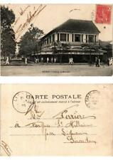 CPA Saigon Cafe de la Musique VIETNAM INDOCHINE (615538)