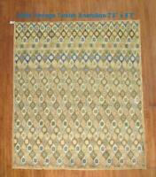 Antique Anatolian, Deco Rug