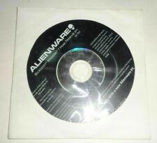 Neu & Komplett Versiegelt Alienware Windows 7 Home Premium SP1 64 Bit