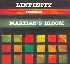 Audio CD Martian's Bloom - Linfinity - Free Shipping