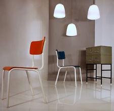 chair chairs  INDUSTRIAL BAUHAUS DESIGN 60s 70s chaise sedia Stuhl silla 30s des