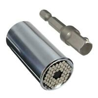 Mintiml Wrench Adaptive All-Fitting Multi Drill Attachment Universal Socket C6I3