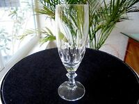 Set of 5 Schott Zwiesel Crystal Champagne Flutes