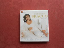 Audio Book CD -On The Couch - Lorraine Bracco